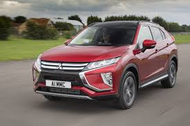 mitsubishi 2017 eclipse strong residual values forecast for mitsubishi eclipse cross