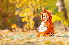Baby Fox Halloween Costume 25 Halloween Inspired Baby Names Girls Cafemom