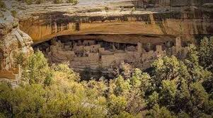 Table Mesa Brown Rock by Mesa Verdeofficial Tourism Site Of Durango Colorado