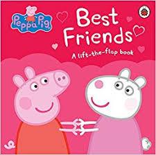 peppa pig friends amazon uk ladybird 9780241249239 books