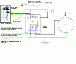 single phase compressor wiring diagram wiring diagram and