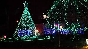 christmas lights springfield mo best christmas lights in springfield bagwell family youtube