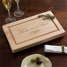 engraved cutting boards engraved family name cutting boards 13 maple for the home