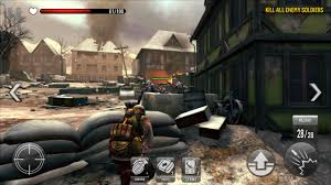 fl commando apk frontline commando ww2 screenshots war bunkerwar bunker