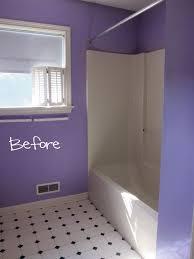 Budget Bathroom Makeover Diy Home Improvement Budget Bathroom Makeover Inmyownstyle Com