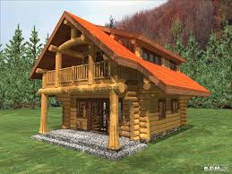 Small Log Cabin Floor Plans Anderson Custom Homes Log Home Cabin Packages Kits Colorado