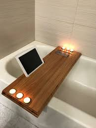 Woodworking Plans Desk Caddy by 13 Best Bath Caddy Images On Pinterest Bathroom Ideas Bathtub