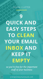 9 shameless inbox zero tactics to crush your email clutter today