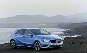 mercedes mini daimler may be developing lineup of mini rivals report