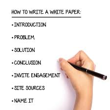 writing white papers thebridgesummit co
