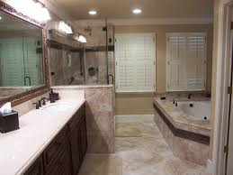 Interior Home Solutions Bathroom 61 Small Master Bath With Large Shower Weskaap Home