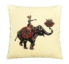 africa culture print cotton throw pillows cover cushion case vplc 03
