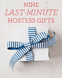 9 last minute hostess gifts really good ones crafty gifting