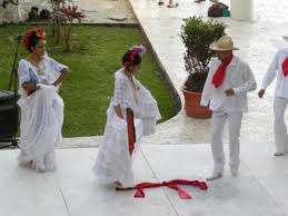 traditional mexican wedding dress weddings around the world sour cherry