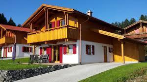 Ferienhaus Kaufen Feriendorf Via Claudia Lechbruck Am See Im Allgäu