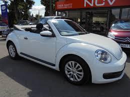 navy blue volkswagen beetle used volkswagen beetle convertible for sale motors co uk