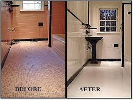 Reglazed Bathtub Bathtub Refinishing Reglazing Tile Refinishing Reglazing
