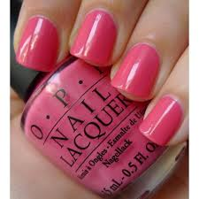 buy opi nail polish india collection elephantastic pink in cheap