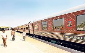 maharajas express train india s maharajas express rail journey telegraph