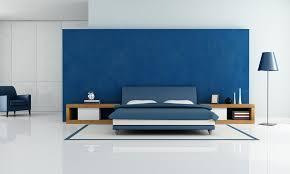 blaues schlafzimmer wohnzimmer und schlafzimmer in blau ratgeber haus garten