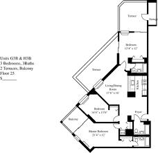 77 hudson floor plans portside towers apartments downtown jersey city 155 washington