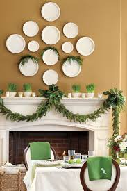 15 holiday mantels for your fireplace how to decorate