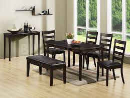 Restaurant Banquettes U0026 Wall Benches Bench A Solid Dark Cherry Dining Room Sets In An Amazing Room
