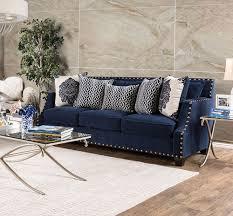 unique navy blue sofa 17 living room sofa inspiration with navy