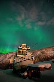 aurora borealis northern lights tours yukon northern light packages aurora inn