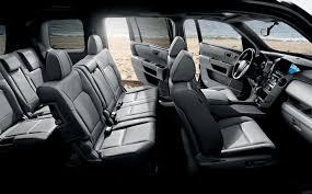 2015 honda pilot interior the 2015 honda pilot interior is built for the active family