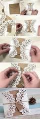 best 25 diy lace wedding invitations ideas on pinterest diy