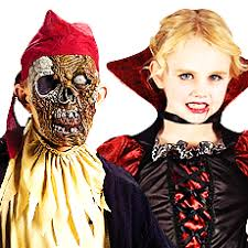 Halloween Childrens Costumes Kids Costumes Mega Fancy Dress