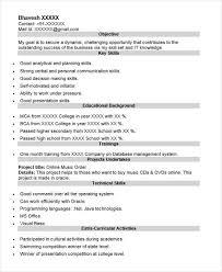 Sql Dba Resume Sample by Sample Dba Resume Resume Cv Cover Letter Oracle Dba Resume