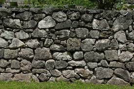 free photo stone wall wall garden nature free image on