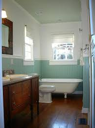 Beadboard Bathroom Wall Cabinet by Decorating Awesome Azek Beadboard Wainscoting Plus Turquoise Wall