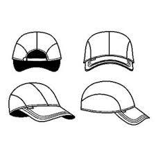 baseball cap coloring page baseball cap coloring page u2013 coloring sun