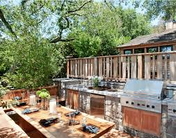 ideas for outdoor kitchen 27 best outdoor kitchen ideas and designs for 2018