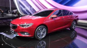 opel cascada 2018 buick regal wikipedia