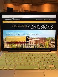 Vanderbilt Flag Vanderbilt Class Of 2021 With Image Tweet Vuadmissions Storify