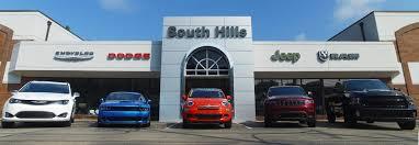 dodge new u0026 used car dealer mcmurray south hills chrysler dodge jeep