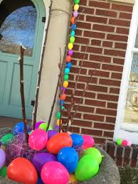 Quick And Easy Easter Decorations by Quick And Easy Easter Decorations Home With Keki