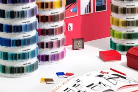 Pantones by The Pantone Plus Plastic Standard Chips Collection Buy Direct