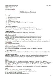 Praktikum Referat Muster Handout Muster Beispiel Vorlage Schulzeux De