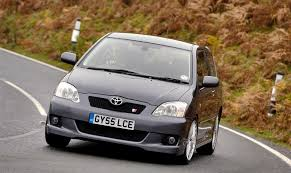 toyota corolla hatchback review 2002 2006 parkers