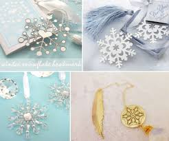 top 10 inspirational ideas for winter wedding favors