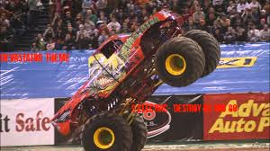 grave digger monster truck theme song youtube gaming