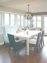 transitional dining room sets transitional dining room sets banquette dining set dining room