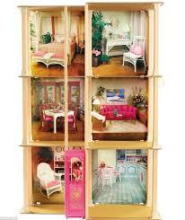 roksanda ilincic designs new barbie dreamhouse daily mail online