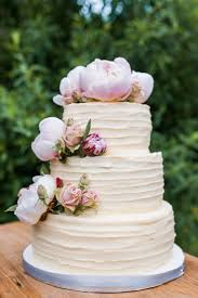 Wedding Cake No Icing The 25 Best 3 Tier Wedding Cakes Ideas On Pinterest Tiered