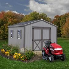Best Sheds Lawn Mower Shed Gardens And Landscapings Decoration